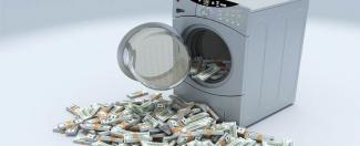 مبارزه با پولشویی