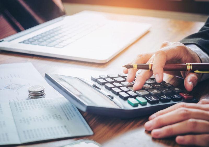 تشکیل پرونده مالیاتی