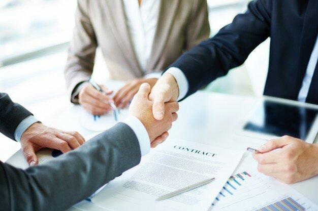 قبول یا رد تقاضای ثبت علامت تجاری
